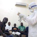 В Германии госпитализирован пациент с подозрением на лихорадку Эбола