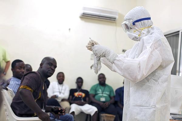 Фото: Samaritan's Purse/ Reuters