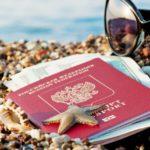 Гражданам России могут разрешить иметь два заграничных паспорта