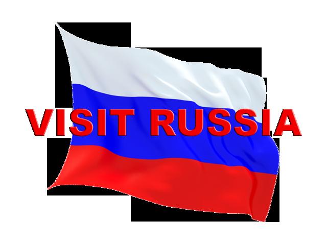 VisitRussia | Самостоятельные путешествия ChanceToTrip.com