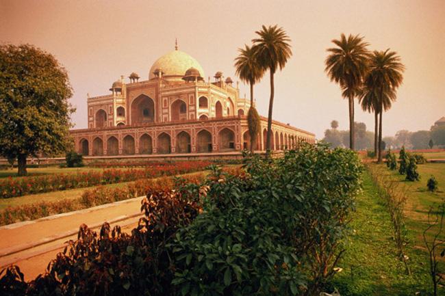 Дели, Индия | Самостоятельные путешествия ChanceToTrip.com