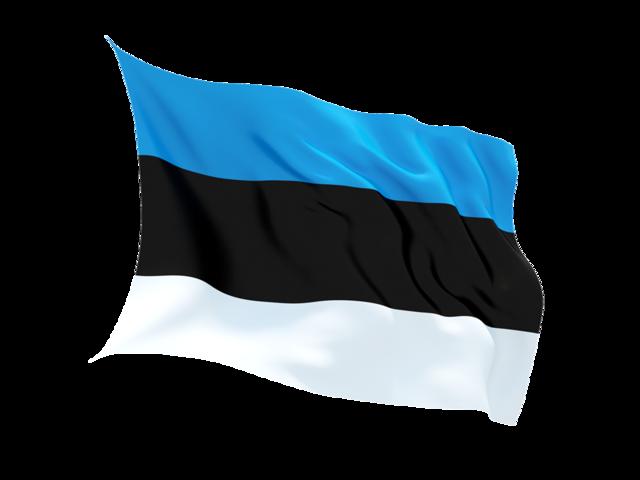 Флаг Эстонии | Самостоятельные путешествия ChanceToTrip.com