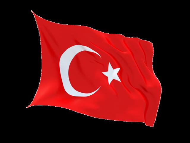 Флаг Турции | Самостоятельные путешествия ChanceToTrip.com