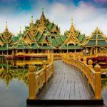 Виза в Тайланд снова стала дороже