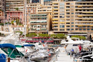 Княжество Монако | Самостоятельные путешествия ChanceToTrip.com