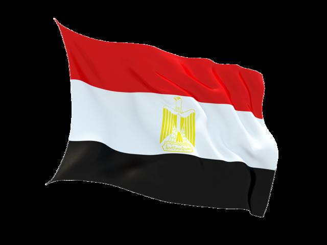 Флаг Египта | Самостоятельные путешествия ChanceToTrip.com