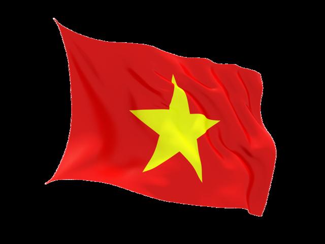 Флаг Вьетнама | Самостоятельные путешествия ChanceToTrip.com