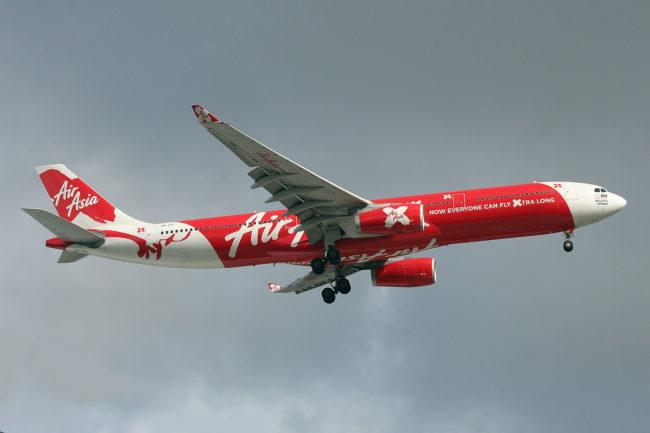 Air-Asia-A330-343E 9M-XXF