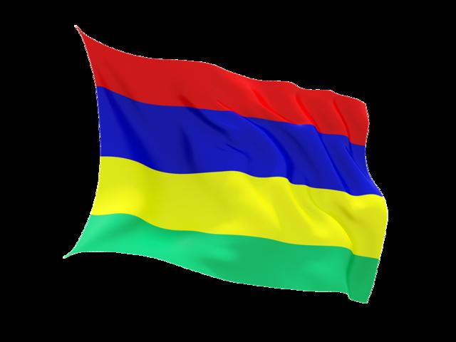 Флаг Республика Маврикий | Самостоятельные путешествия ChanceToTrip.com