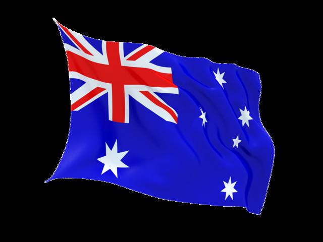 Флаг Австралии | Самостоятельные путешествия ChanceToTrip.com
