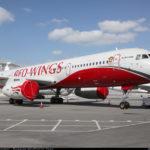 Red Wings в Петербурге