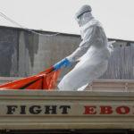В Либерии зафиксировано окончание эпидемии вируса Эбола