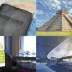 Топ стран наиболее привлекательных для путешествий и туризма в 2015 году
