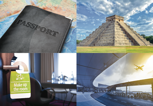 The Travel & Tourism Competitiveness Report 2015
