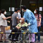 Эпидемия коронавируса в Южной Корее продолжается