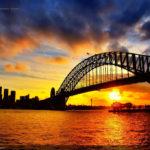 Визы в Австралию стали дороже