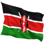 Кения — визы онлайн