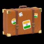 Раширен список аэропортов Индии, выдающих визы по прибытии