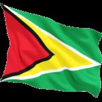 Гайана без виз