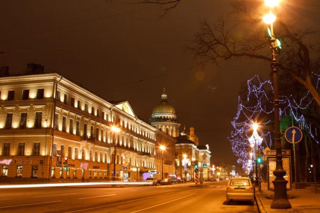 Адмиралтейский проспект, Санкт-Петербург | by Vladimir FIlvarkiv