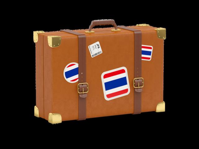 Тайланд | Самостоятельные путешествия ChanceToTrip.com
