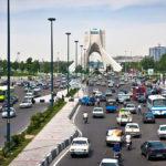 В Иран на 45 дней