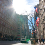 Эмодзи в Нью-Йорке