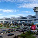 Минский аэропорт установил заградительные тарифы для Победы