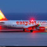 easyJet прекратит полеты из России в марте 2016