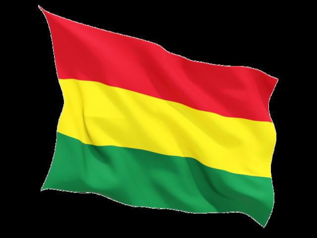 Флаг Боливии | ChanceToTrip.com