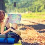 Лайфхаки самостоятельных путешествий | Интервью для Travel Time