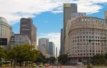 Авенида Рио Бранко