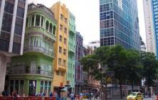 Португальская архитектура в Рио