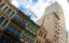 Старый город, Рио-де-Жанейро