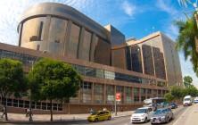 Торговый комплекс в центре Рио