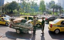 Такси в Рио-де-Жанейро