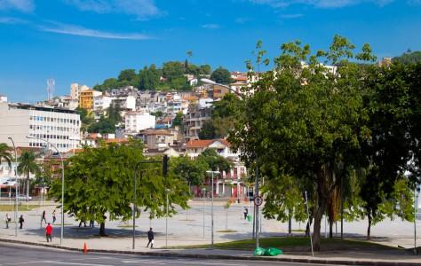 Район Лапа (Lapa), Рио-де-Жанейро