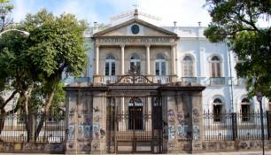Бразильский университет, Рио-де-Жанейро