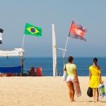 Рио-де-Жанейро — жемчужина Бразилии [Путеводитель по впечатлениям]