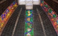 Собор Сан-Себастьяна в Рио-де-Жанейро (Metropolitan Cathedral of Rio de Janeiro)