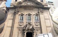 Португальская архитектура, Рио-де-Жанейро