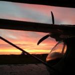 Путешествия на высоте птичьего полёта [ChanceToTrip Интервью]