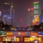 Визы в Китай станут вдвое дороже
