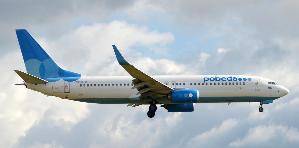 Pobeda_Boeing_737