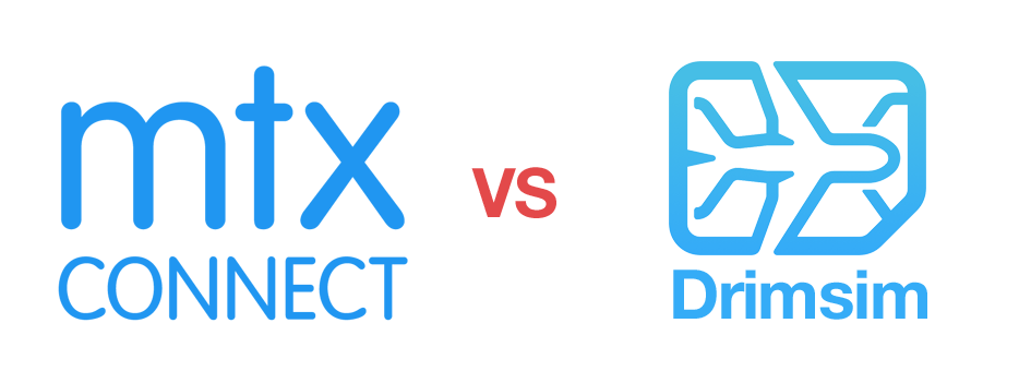 mtxconnect-vs-drimsim