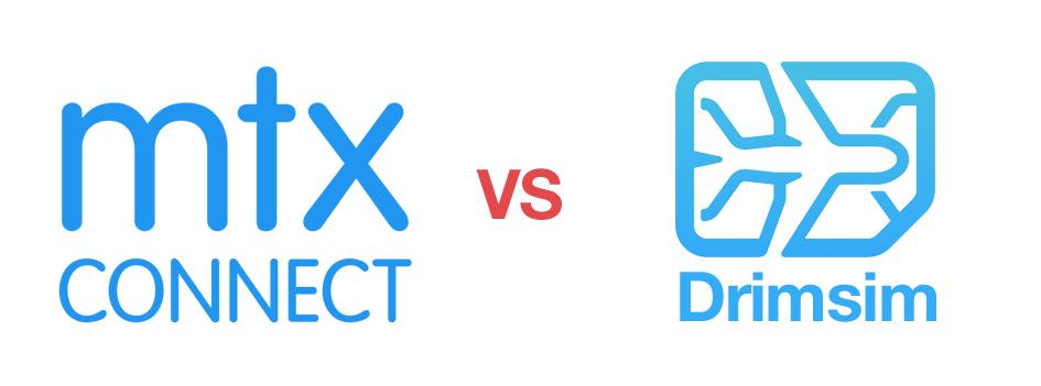 mtxconnect-vs-drimsim
