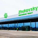 Международные рейсы из аэропорта Жуковский