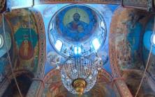 Церковь Св. Николая, Батуми, Грузия | Vladimir Fil'varkiv
