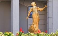 Площадь Венеции, Батуми, Грузия | Vladimir Fil'varkiv