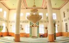 Мечеть Орта Джаме 1966 г., Батуми, Грузия | Vladimir Fil'varkiv